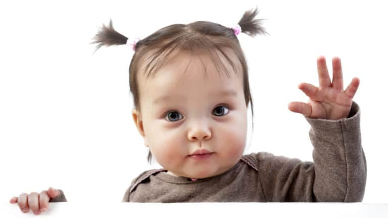 How Early Can Babies Sign Language