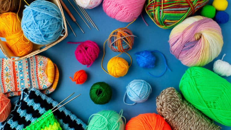 How To Choose The Best Wool For Knitting?