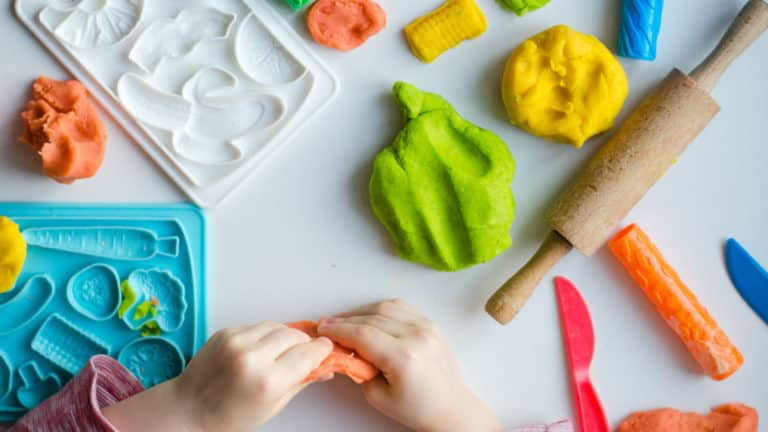 Is Play-Doh Vegan? Here's What We Can Know
