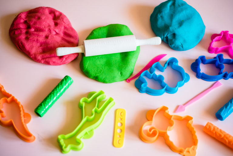 5 Effective Ways To Sanitize Play Doh
