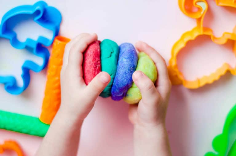 Crayola Dough Vs. Play Doh: Which Is Better For Your Child?